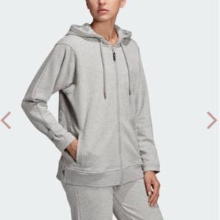 アディダスバイステラマッカートニー(adidas by Stella McCartney)の美品 アディダスバイステラマッカートニー パーカー XS adidas(パーカー)