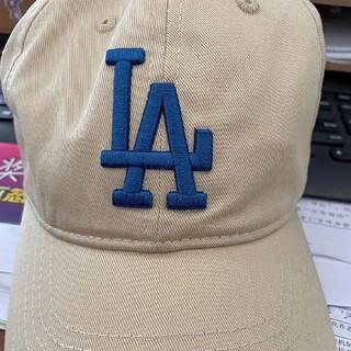 NEW ERA - LA帽子 ミニロゴ  NEW ERA
