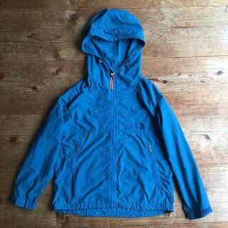 THE NORTH FACE - 【USED150】ノースフェイス ナイロンパーカー