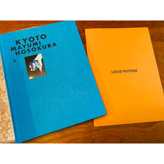 LOUIS VUITTON - ルイヴィトン ファッション・アイ 京都