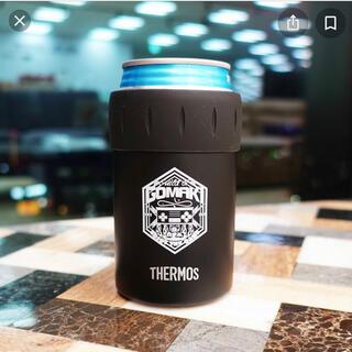 サーモス(THERMOS)の新品未開封 発売終了品 ゴマキのギルド タンブラー サーモス THERMOS(食器)