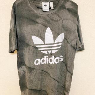 adidas - 【アディダス】メンズ Tシャツ Lサイズ 美品
