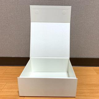アルマーニ(Armani)のエンポリオ アルマーニ ギフト マグネット式 空箱(ラッピング/包装)