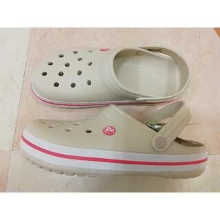 crocs - 【スペシャルsale】新品タグ付 クロックス メンズ レディース 25cm