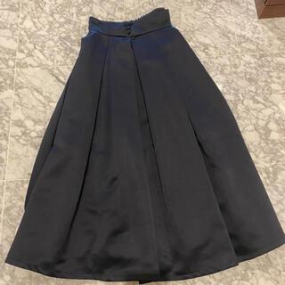 アメリヴィンテージ(Ameri VINTAGE)のアメリ ロングスカート(ロングスカート)