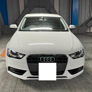 AUDI - アウディA4 8KCDN  OTFSI 車検1年残り