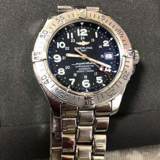 ブライトリング(BREITLING)のブライトリング スーパーオーシャン A17360(腕時計(アナログ))