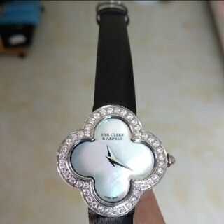 Van Cleef & Arpels - ヴァンクリーフ&アベール 腕時計