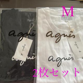 アニエスベー(agnes b.)のアニエス・ベー Tシャツ 2枚セット(Tシャツ(半袖/袖なし))