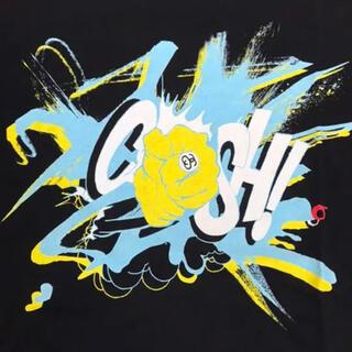 ステューシー(STUSSY)の新品 レア Stussy Tシャツ Choke コラボモデル 限定(Tシャツ/カットソー(半袖/袖なし))