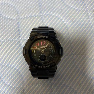 ベビージー(Baby-G)のCASIO G-SHOCK 腕時計(腕時計(デジタル))