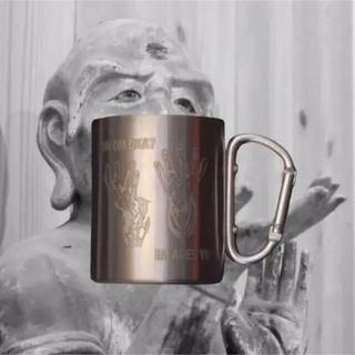 hangoverz マグカップ