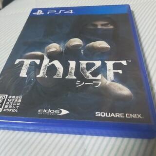 プレイステーション4(PlayStation4)のThief(シーフ) PS4 (家庭用ゲームソフト)