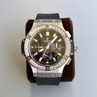 即購入OK!!!最高 ランク ウブロ ビッグバン メンズ 腕時計 自動巻
