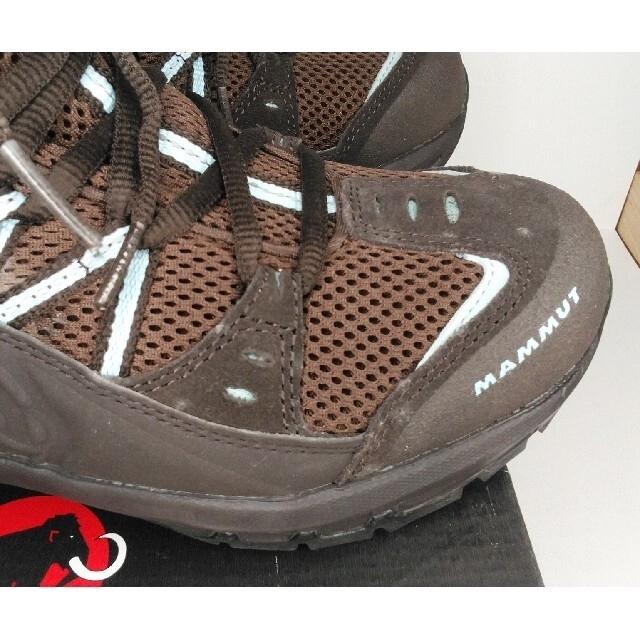 Mammut(マムート)のMAMMUT フットウェア スポーツ/アウトドアのアウトドア(登山用品)の商品写真