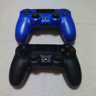 PlayStation4 - DUAL SHOCK 4 PS4 コントローラー 2台セット 送料無料