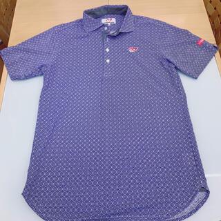 PEARLY GATES - MASTER BUNNY EDITION ゴルフウェア ポロシャツ