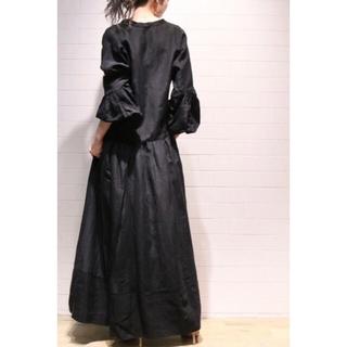 Spick and Span Noble - KAMPERETT dress♡