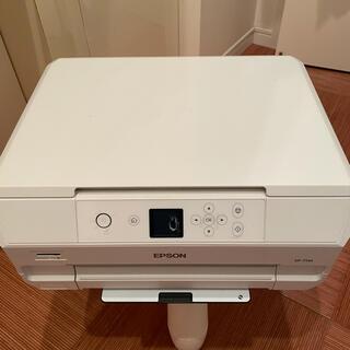 エプソン(EPSON)のエプソン プリンター EP-711A 中古品 (PC周辺機器)