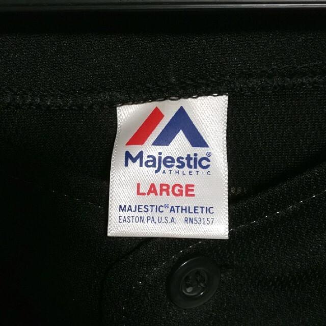Majestic(マジェスティック)の楽天イーグルス ウィーラー レプリカユニフォーム スポーツ/アウトドアの野球(応援グッズ)の商品写真