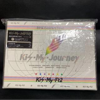 Kis-My-Ft2 - Kis-My-Journey