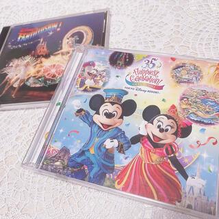 Disney CDセット
