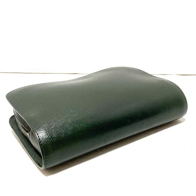 LOUIS VUITTON(ルイヴィトン)のルイヴィトン セカンドバッグ タイガ メンズのバッグ(セカンドバッグ/クラッチバッグ)の商品写真