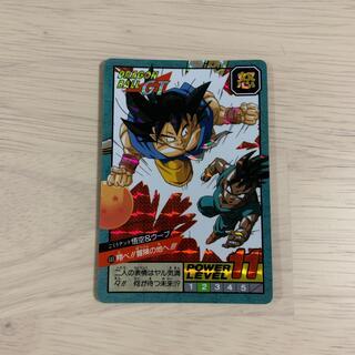 ドラゴンボール(ドラゴンボール)のドラゴンボール カード シールタイプ(カード)
