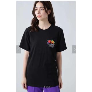 ステューシー(STUSSY)のSTUSSY ステューシー tシャツ sサイズ 黒(Tシャツ/カットソー(半袖/袖なし))