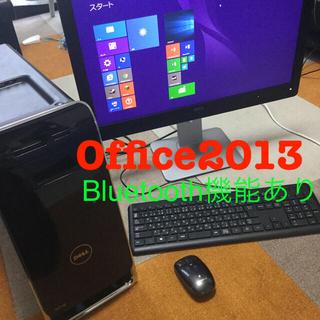 デル(DELL)のDell デル XPS 8700 intel core i7-4790 (デスクトップ型PC)