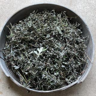 乾燥よもぎ(健康茶)