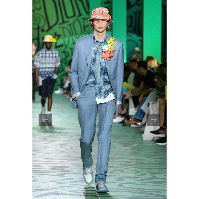 DIOR HOMME(ディオールオム)のDior Shawn カシミア ジャケット jacket  メンズのジャケット/アウター(テーラードジャケット)の商品写真