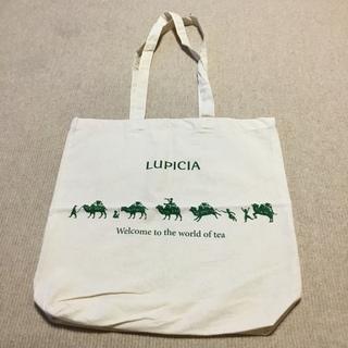 ルピシア(LUPICIA)の新品 ルピシア エコバッグ(エコバッグ)