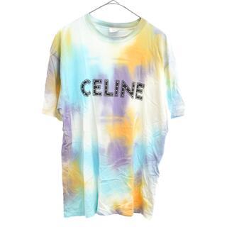 celine - CELINE セリーヌ 半袖Tシャツ