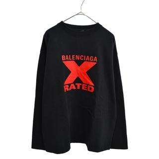 バレンシアガ(Balenciaga)のBALENCIAGA バレンシアガ 長袖Tシャツ(Tシャツ/カットソー(七分/長袖))