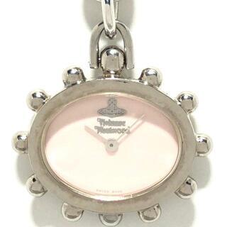 ヴィヴィアンウエストウッド(Vivienne Westwood)のヴィヴィアン 腕時計 VW-9007 レディース(腕時計)
