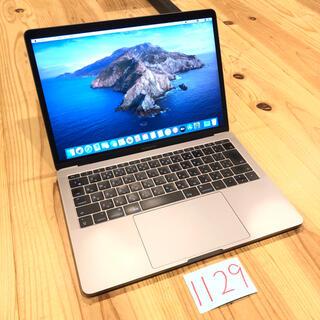 Mac (Apple) - メモリ16GB MacBook pro 13インチ 2017