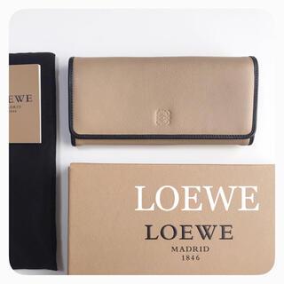 LOEWE - ロエベ*財布(エルメス、セリーヌ、プラダ、グッチ、ルイヴィトン、フェラガモ