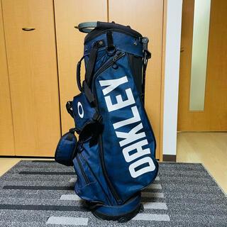 Oakley - OAKLEY オークリー スタンド キャディバッグ 9.5型