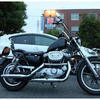 Harley Davidson - ハーレー XLH1200 【手元55万円】