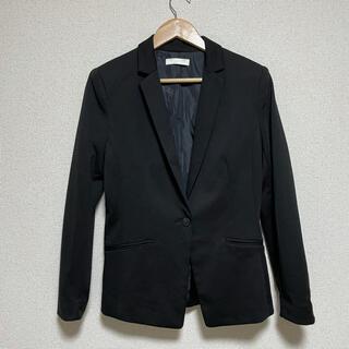 H&M - H&M 黒ジャケット