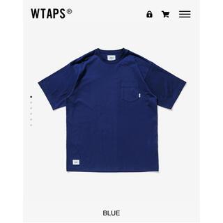 W)taps - wtaps  BLANK