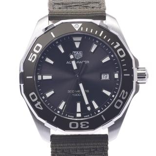 タグホイヤー(TAG Heuer)のタグホイヤー  アクアレーサー 腕時計(腕時計(アナログ))