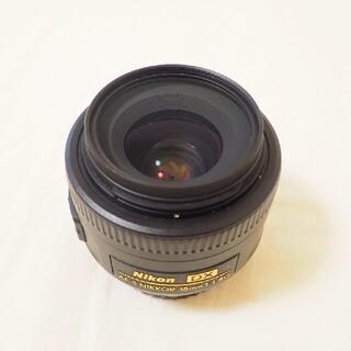 Nikon - Nikon ニコン AF-S DX NIKKOR 35mm f/1.8G