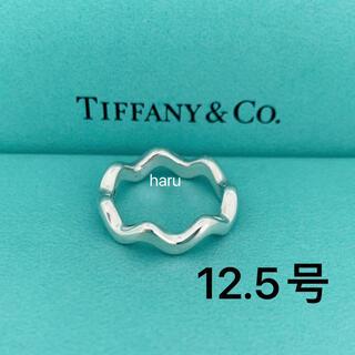Tiffany & Co. - TIFFANY&Co. ティファニージグザクリング