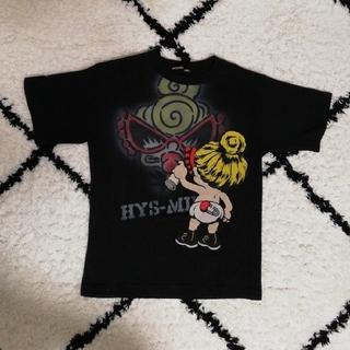 ヒステリックミニ(HYSTERIC MINI)のスプレーTシャツ(Tシャツ/カットソー)
