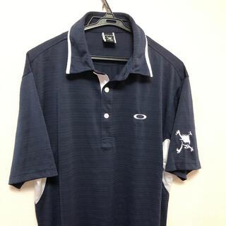 Oakley - 値下げ❗️OAKLEY ゴルフ用ポロシャツ XL