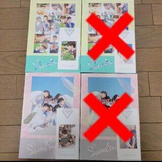セブンティーン(SEVENTEEN)のSEVENTEEN Loveletter(K-POP/アジア)