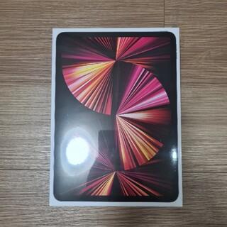 iPad - 2021年モデル iPad Pro 11インチ 第3世代 Wi-Fi 128GB