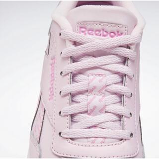 Reebok - リーボック ロイヤルグライド ピンク